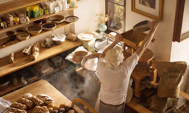 Kornradl Vollkornbäckerei