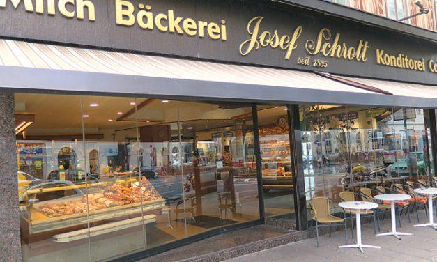 Bäckerei Josef Schrott