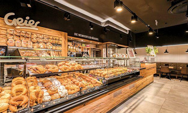 Geier Die Bäckerei GmbH