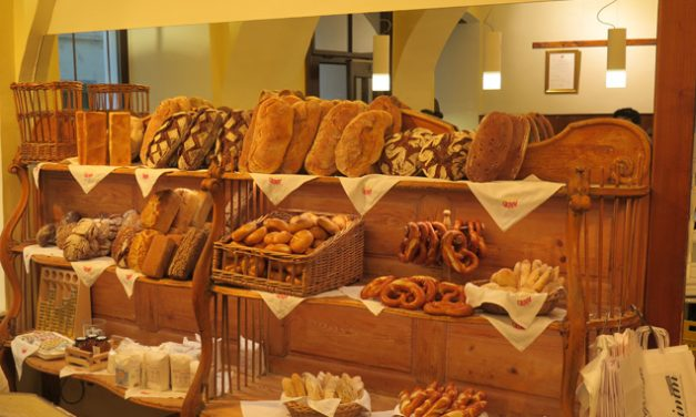 Bäckerei Arthur Grimm