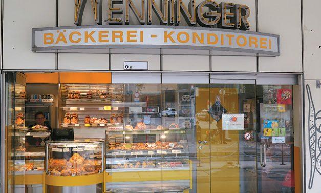 Bäckerei Wenninger